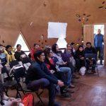 CODEFF participó en escuela de sustentabilidad en México