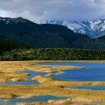 Parques nacionales y la toma en Valle Chacabuco