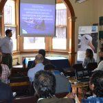 Valparaíso: Exitoso taller sobre mitigación de pesca incidental en aves marinas