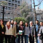 Comunicado de prensa: Ante proyecto de Reforma al Sistema de Evaluación de Impacto Ambiental