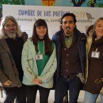 CODEFF Presente en la Conferencia de Prensa de lanzamiento de la Cumbre de los Pueblos