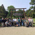 CODEFF participa del Tercer Taller Nacional para la elaboración del Plan Nacional de Conservación del Pudú
